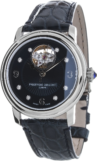 Frederique Constant FC-310HBAND2P6 Women's Watch