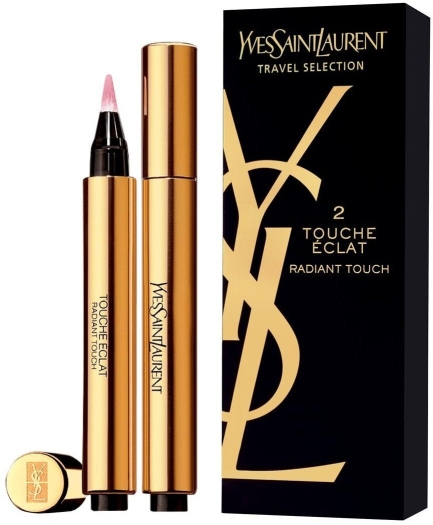 Yves Saint Laurent YSL Make-Up set Duo