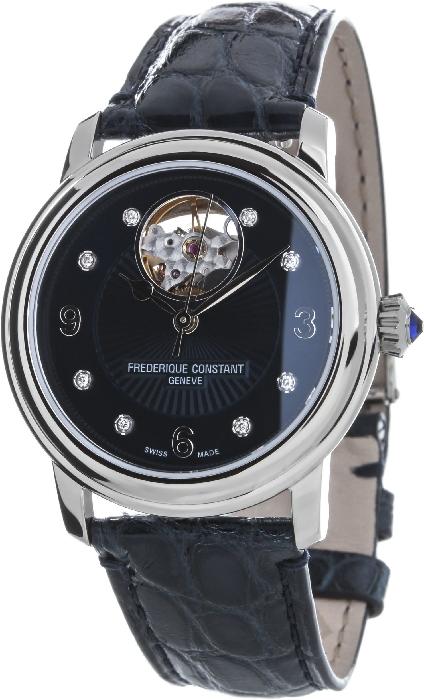 Frederique Constant FC-310HBAND2P6 Women's Watch