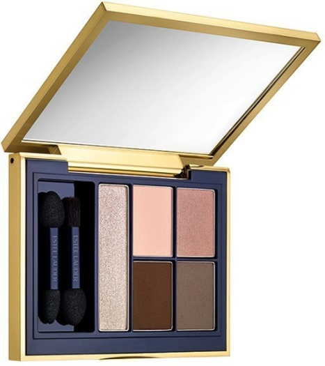 Estée Lauder Pure Color Envy Eyeshadow 5er Provocative Petal 7g