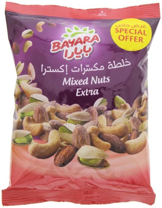 Bayara Extra Mixed Nuts 300g