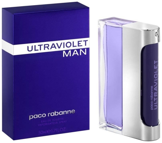Paco Rabanne Ultraviolet Man 50ml