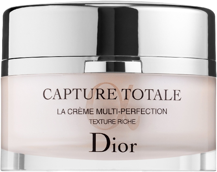 Dior Capture Totale Multiperfection Night Cream 60ml
