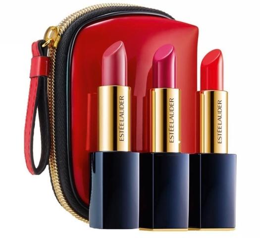 Estée Lauder Pure Color Envy Sculpting Lipsticks Set 3x3,5ml
