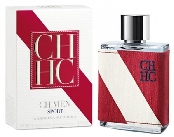 Carolina Herrera CH Men Sport EdT 100ml