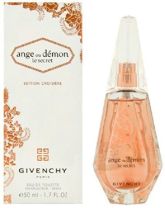 Givenchy Ange ou Demon Le Secret Edition Croisiere 50ml