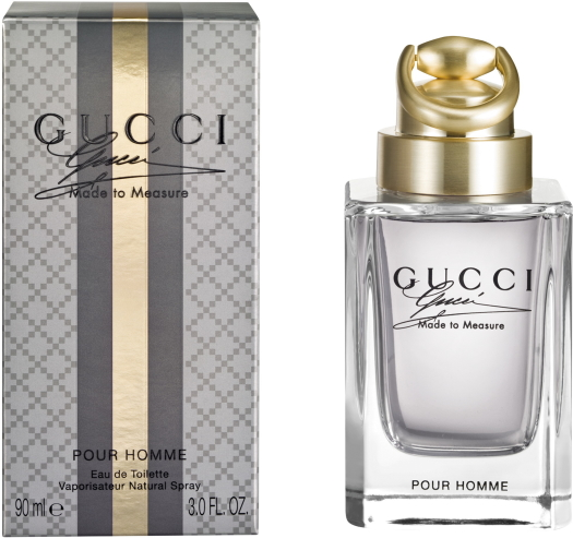 Gucci Made to Measure 90ml
