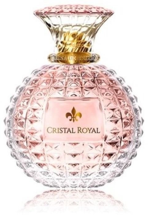 Marina de Bourbon Cristal Royal Rose EdP 100ml