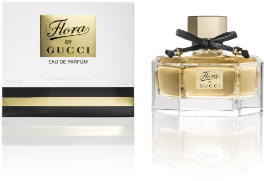 Flora by Gucci EdP 75ml