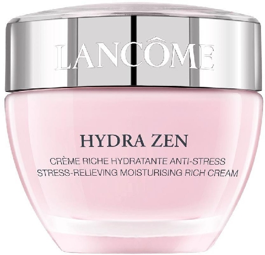 Lancome Hydra Zen Neurocalm Soothing Anti-Stress Dry to Very Dry Skin 50ml