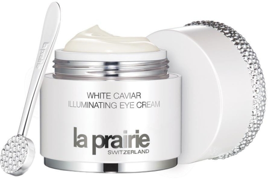 La Prairie White Caviar Illuminating Systeme Eye Cream 20ml