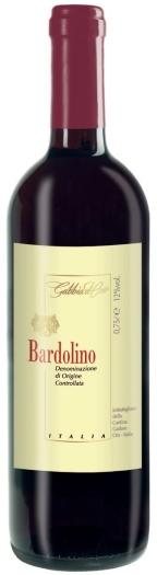 Gabbia d'Oro Bardolino 0.75L