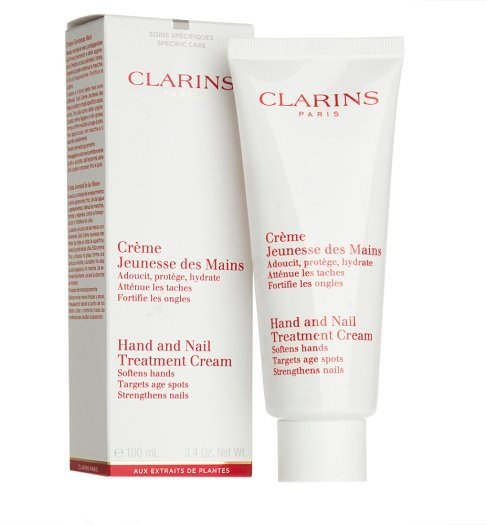 Clarins Hand&Nails Treatment Cream 100ml