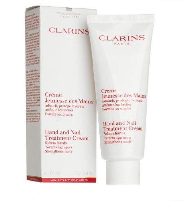 Clarins Hand&Nails Treatment Cream