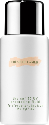 La Mer The SPF 50 UV Protecting Fluid 50ml