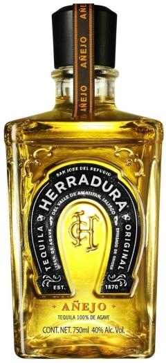 Tequila Herradura Anejo Tequila 0.7L