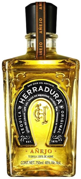 Tequila Herradura Herradura Anejo Tequila 0.7L