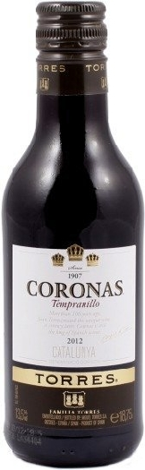Torres Coronas Tempran 0.187L
