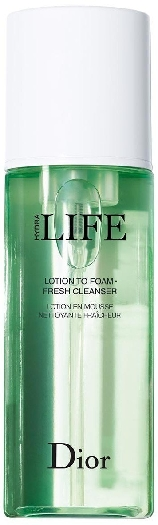 Dior Life Cleansing Lotion 190ml