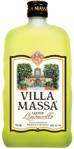 Villa Massa Limoncello 1L