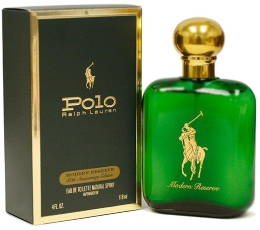 Ralph Lauren Polo EdT 118ml