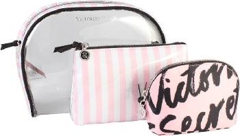 Victoria's Secret 3 Bags Set Pink