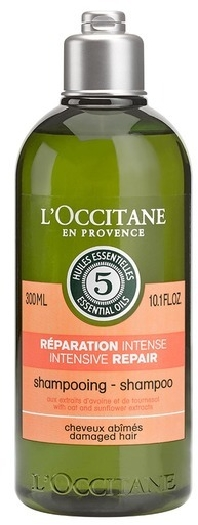 L'Occitane en Provence Aromachology Intense Repair Shampoo 300ML