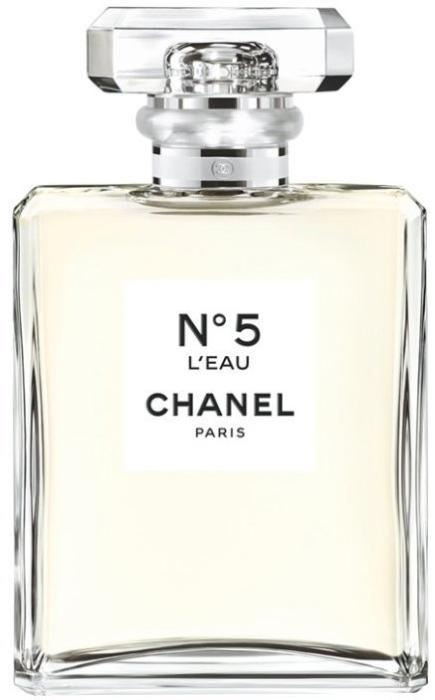 Chanel No.5 L'Eau EdT 100ml