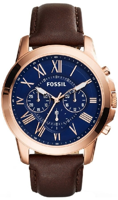Fossil Grant FS5068 Men's Watch