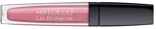 Artdeco Lip Brillance N64 Brilliant Rose Kiss 5ml