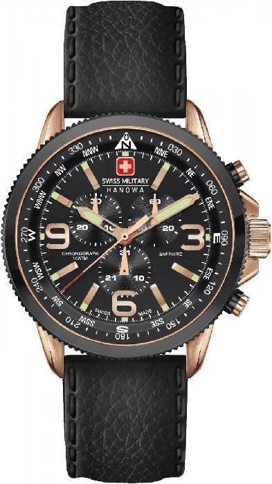 Swiss Military Hanowa 06-4224.09.007 Men's Watch