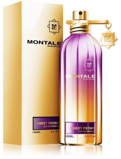 Montale Sweet Peony 100ml