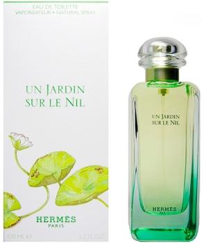 Eau de Toilette Hermes Un jardin sur le Nil 100ml