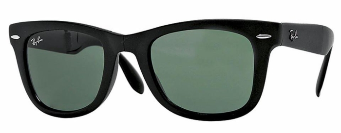 Ray-Ban RB4105 601S 50 Sunglasses 2017