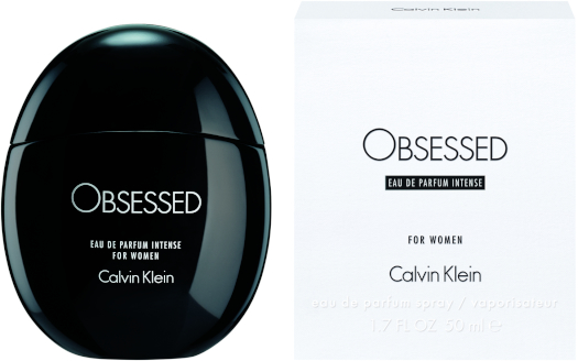Calvin Klein Obsessed for Her Intense EdP 50ml