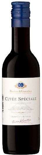 Barton&Guestier Cuvee Speciale Red Wine 0.187L