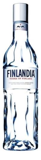 Finlandia Vodka 0,5L