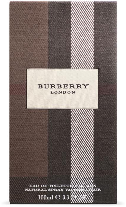 Burberry London Men EdT 100ml