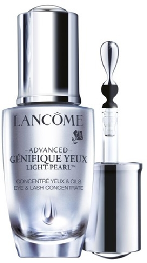 Lancome Genifique Advance Light Pearl Lashe Eye Serum LA109501 20ML