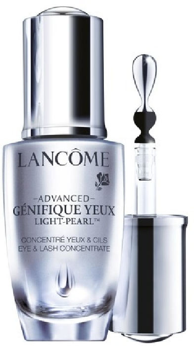 Lancome Genifique Advance Light Pearl Lashe Eye Serum LA109501 20ML