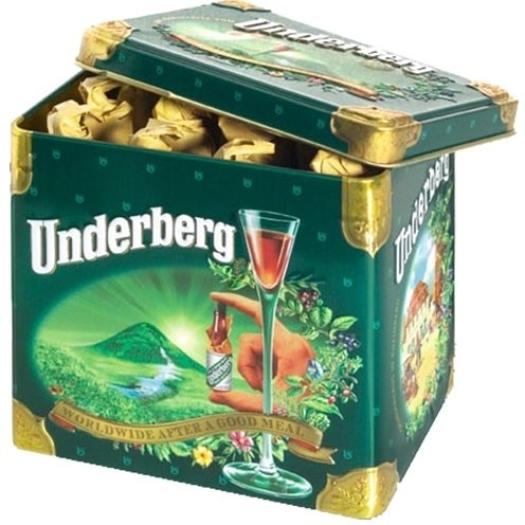 Underberg 15х0.02L