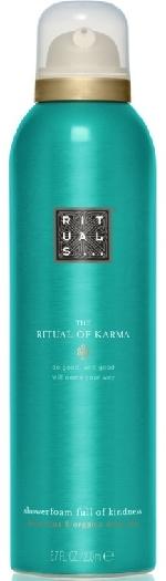 Rituals Karma Foaming Shower Gel 1106897 200ML