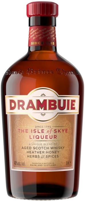 Drambuie Whisky Liqueur 1L