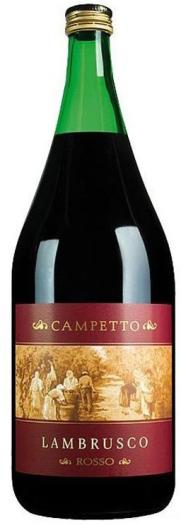 Lambrusco Rosso 1.5L
