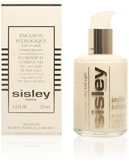 Sisley Ecologique Phyto Day&Night Care 125ml