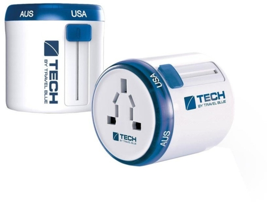Travel Blue World Travel Adaptor 260