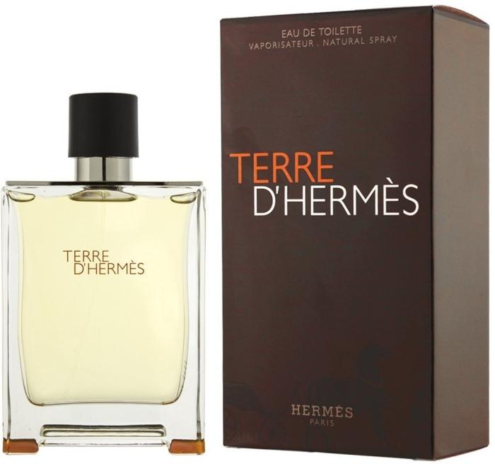Hermes Terre d'Hermès EdT 200ml