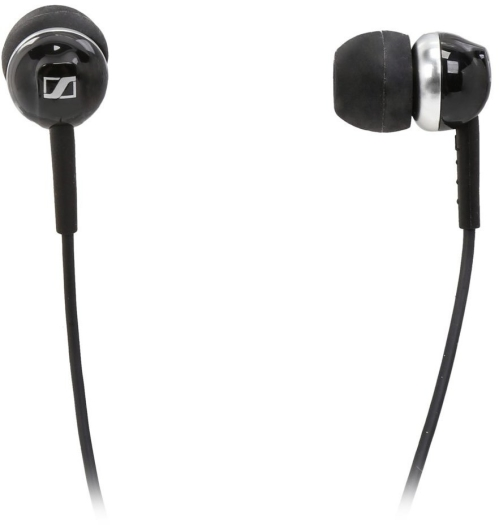 Sennheiser CX1.00 Black