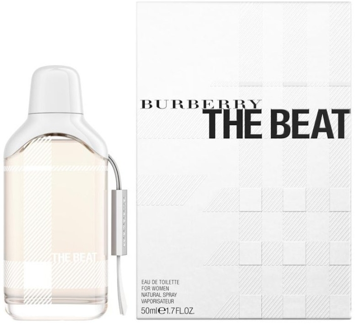 Burberry The Beat EdT 50ml