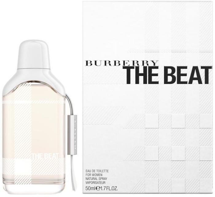 Burberry The Beat 50 ml